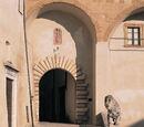 Palazzo Orsini (Pitigliano)