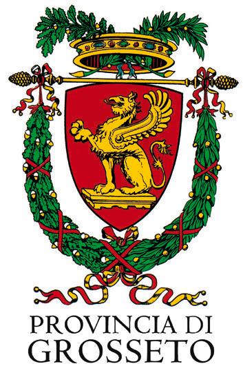 Immagine stemma provincia di - Dimensione casa grosseto ...
