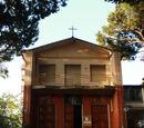 Chiesa dei Santi Pietro e Paolo a Senzuno