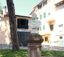 Monumento a Isidoro Maggi