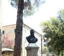 Monumento a Giovan Domenico Peri