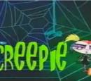 Growing Up Creepie