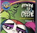 Growing Up Creepie Wiki