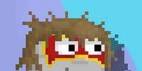 Super Eye Mask (disambiguation)