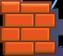 Bricks-block