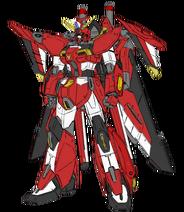 ZGMF-YX29R Knight Saviour