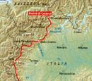 Grande Traversata delle Alpi Wiki
