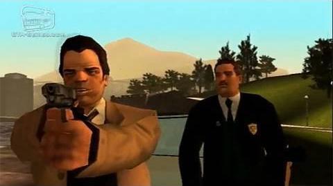 GTA Liberty City Stories - Walkthrough - Mission -51 - Crazy '69'