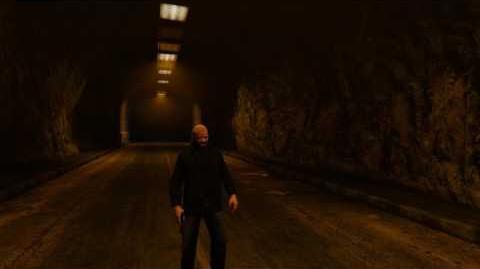 GTA V - Strange Howling