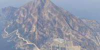 Mount Chiliad (GTA V)