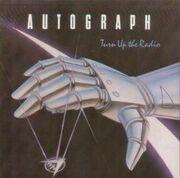 Autograph-TurnUpTheRadio