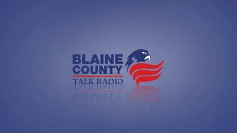 Blaine County Talk Radio (GTA V)
