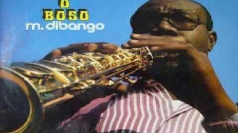 Manu Dibango - New bell - 1972