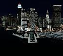 Liberty City (GTA IV Era)