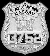 NassauPDBadge