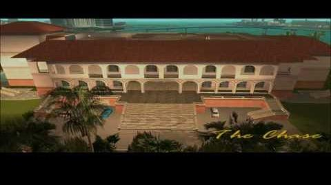 """GTA Vice City Walkthrough HD - Mission 13 """" The Chase """""""