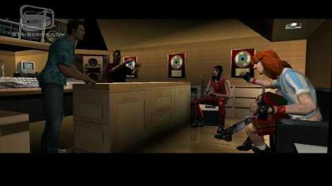 GTA Vice City - Walkthrough - Mission 24 - Love Juice (HD)