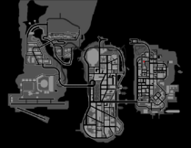Thrashin' RC-GTALCS-Location