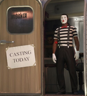 Director Mode Actors GTAVpc Costumes N Mime