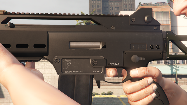 File:Special Carbine-GTAV-Markings.png