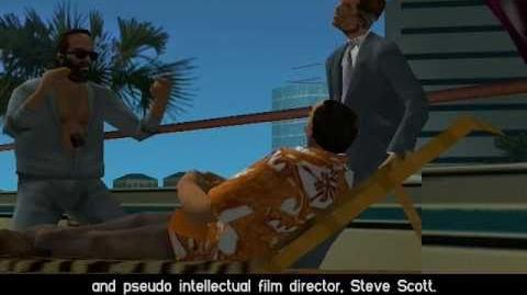 Grand Theft Auto Vice City Mission - The Party