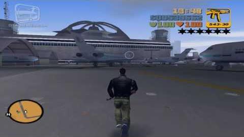 GTA 3 - Walkthrough - Mission 49 - Grand Theft Aero (HD)