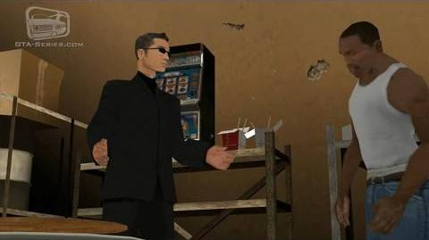 GTA San Andreas - Walkthrough - Mission 78 - Architectural Espionage (HD)
