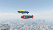 Xero Atomic Blimp GTAVe Comparison