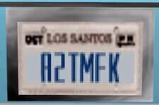 CustomLicense-GTASA-A2TMFK