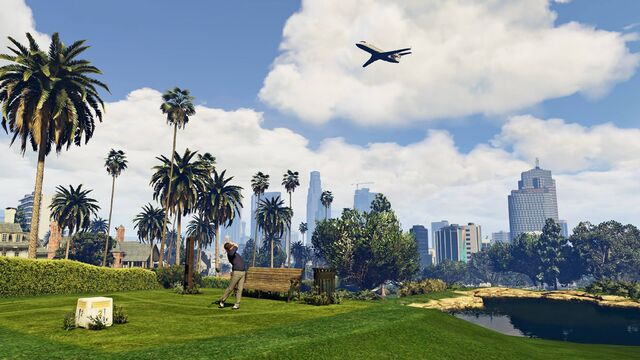 File:Official PC Screenshot GTAV Facebook Golf.jpg