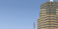 Weazel Plaza