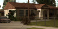 Ryder's House