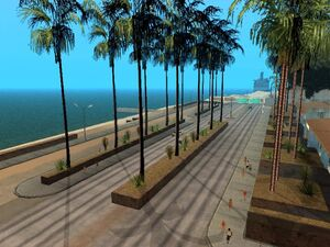 Playa del Seville 2