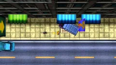 Grand Theft Auto 1 PC Liberty City Chapter 1 - Mission 3