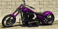 Liberty City Cycles