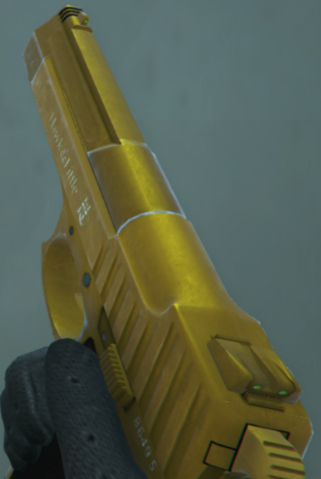 File:Pistol .50 Gold GTA V.png