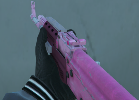 File:Assault Rifle Pink GTA V.png