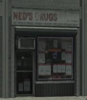 NED's