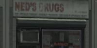 Ned's Drugs