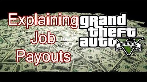 How GTA Time Payouts Work