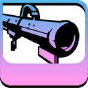 RocketLauncher-GTAVCAnniversary-HUDicon