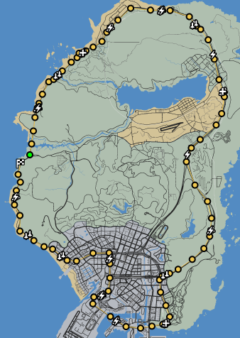 File:Long Haul 2 GTAO Verified Map.png