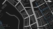 Peyote Plants GTAVe 24 Vespucci Hotel Map