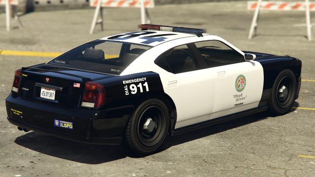 File:PoliceCruiser2-GTAV-rear.png
