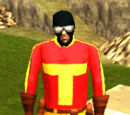 Hero Garb