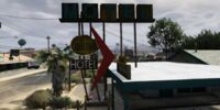 The Motor Motel
