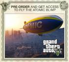 Pre-Order Bonus-GTAV