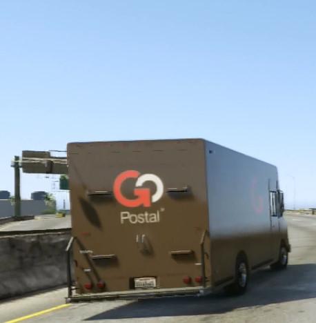 File:Gopostal truck - GTA V.jpg