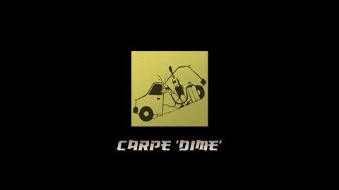 "GTA Chinatown Wars - Replay Gold Medal - Wu ""Kenny"" Lee - Carpe Dime"