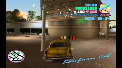 Grand Theft Auto Vice City Gameplay Playthrough w Turbid TG1 Part 14 - Taking Out A Crew